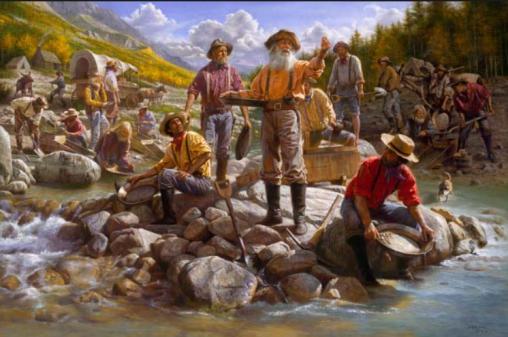western-colarado-gold-prospecting
